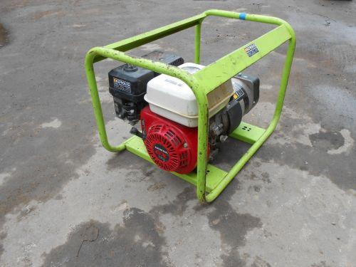 Elektrocentrála PRAMAC E3200 (ECT22)